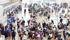 인천공항, 추석연휴 일평균 19만 7천명
