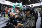 '안전'에 '4차산업혁명기술'이 접목된 박람회 현장