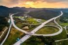 이동은 빠르게, 통행은 저렴하게 이코노믹 하이웨이 '상주영천고속도로'