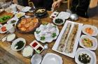 효리의 단골집 제주도 중문 관광단지 맛집 '이조은식당' 서귀포갈치조림 인기