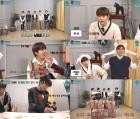 성공적 복귀…뉴이스트, 감격의 완전체 V Live 영상 공개