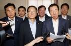 여야 3당, 규제개혁·민생법안 '8월 국회'서 처리 속도