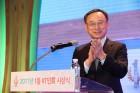 황창규 회장, '동반성장'은 문재인 눈치보기?..국민청원 오른 KT 중소기업 '갑질' 논란