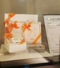 주름개선 명품 브랜드 '르누베르' 롯데백화점 전주점 콜라보 마스크팩 3종 제품 MVG 라운지 선보여