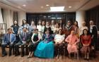 쿠웨이트 대사관서 현지 여성인사 초청 한식시연회 열려