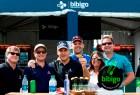 CJ제일제당, '비비고'로 PGA대회서 한식 홍보