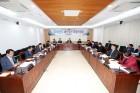 2019 예산결산위원회…세입·세출 예산안에 따른 각 실과별 주요 예산 심의 내용