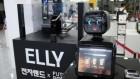 퓨처로봇, 2018 용산 로봇 페스티벌 참가해 카페 로봇 '엘리' 선보여…결제부터 커피 추출까지 모두 로봇이