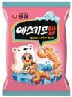 농심, 랍스터맛 스낵 '에스키모밥' 외(1월 11~17일)