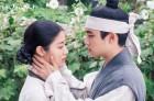 '백일의 낭군님', tvN 월화극 부진 끊었다