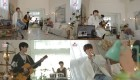 'FNC 팬시점' 엔플라잉, '옥탑방' 발라드 버전 공개