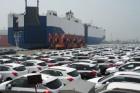 한국지엠 수출물량 현대글로비스에 줬더니 인천항만. 인천시 등 반발