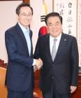 송하진지사 내년도 국가예산 확보 '분주'