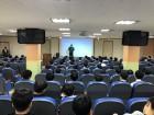 군산署, 동고 보이스피싱 예방교육 '큰 호응'