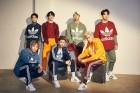 GOT7, 스포츠 브랜드 모델 발탁 '글로벌 인기 입증'