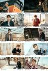 골든차일드, 시크한 매력 돋보이는 'WISH' 티저 이미지 공개