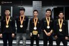 한화생명e스포츠, 2018 HLE 글로벌 챌린지 우승팀 한국 투어 진행