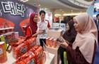 '대박라면', 말레이시아서 초도물량 10만개 완판