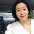 """'리턴' 악녀는 온데간데…박진희 근황 공개 """"모유 수유 중, 힘내자"""""""