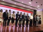 류수노 방송대 총장, 원격교육 한·중·일 세미나 참석