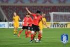 여자축구대표팀, 호주 4개국 친선대회 명단 확정