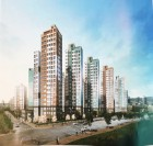 한강신도시 미분양아파트 '김포삼정그린코아' 모델하우스 위치안내문자, 방문예약 특별혜택 제공