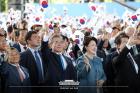 """""""남북 경제공동체 전제는 북한 비핵화"""""""