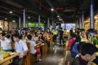 한국인보다 한국적인 베트남인의 한식당 운영