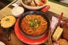 명동맛집 '샤이바나', 미국남부가정식 잠발라야와 스파게티맛에 주목