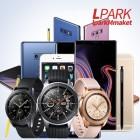 애플 아이폰XS, MAX, XR 시리즈 공개!…'엘파크 복지몰' 갤럭시노트9와 갤럭시워치LTE 구매시 무료 프로모션 및 키즈폰, 노트8 등 할인진행중