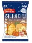 해태제과, 겨울 허니버터칩 '아몬드카라멜' 출시