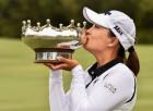 이정은6, LPGA 투어 한국선수 5년 연속 신인왕에 오를 수 있을까
