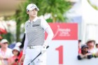 박성현, 여자 골프 세계랭킹 3주 연속 1위, 남자는 더스틴 존스