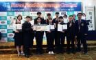 바리스타전문학교 한호전/ '2018 KFBA Korea Food & Beverage Contival' 와인부문 대상 커피부문 금상 및 전원수상