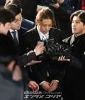 """""""단톡방 멤버는 떨고 있다?""""…'구속 확정' 정준영의 민폐史"""