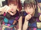 HKT48 미야와키 사쿠라-야부키 나코, 손짓으로 심장을 저격하는 소녀들 (프로듀스48)