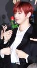 워너원(Wanna One) 강다니엘, 전 세계 인구를 심쿵시키는 다녤미소