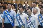 막판 치닫는 민주당 당 대표 경선...20일의 관전기