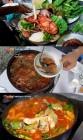 랍스타 해신탕·솥뚜껑 닭볶음탕·메기 매운탕… 'VJ 특공대' 열대야 날리는 '폭포 식당' 위치는?