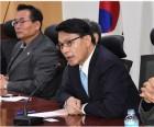 윤상현 의원,'반문 연대 빅텐트론'거듭 주장