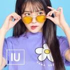 아이유, 8월 여자 광고모델 브랜드평판 1위