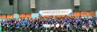 인천광역시장애인체육회, 전국장애인체육대회 인천선수단 결단식