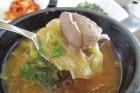 백제의 왕도 공주의 별미, 장국밥과 한정식