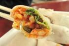 중앙시장에서 맛보는 홍천의 향토음식