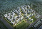 수원 내 최대 규모 아파트 '수원역 푸르지오 자이' 3월 분양