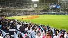 돔구장 시대 문 연 '고척스카이돔' 개장 3년 만에 332만 관중 돌파
