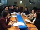 김용연 의원, 강서구민간어린이집연합회 간담회 참석