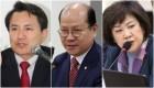 한국당의 아주 간단한 5·18망언 3인방 구하기