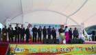 하동군, 1500명 참석 농업인 한마음축제 성료