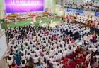 만민중앙성결교회, 당회장 직무대행 이수진 목사 기독교 찬양 집회 개최